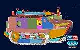 Hobby Boss - Maqueta de tanque (83861)