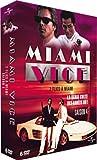 echange, troc Deux flics à Miami - Saison 4