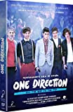 One Direction: All The Way To The Top [DVD]
