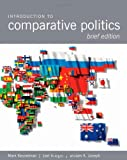 img - for Introduction to Comparative Politics, Brief Edition book / textbook / text book