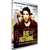 Big nothingpar David Schwimmer