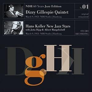 March 9, 1953 NDR Studio Hamburg (180g Vinyl) [VINYL]