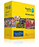 Learn Dutch: Rosetta Stone Dutch - Level 1-3 Set