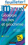 Mini manuel de g�ologie - Roches et G...