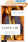 Canon Law: A Comparative Study with A...