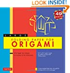 Folding Paper for Origami - Large 8 1...