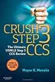 img - for Crush Step 3 CCS: The Ultimate USMLE Step 3 CCS Review, 1e book / textbook / text book