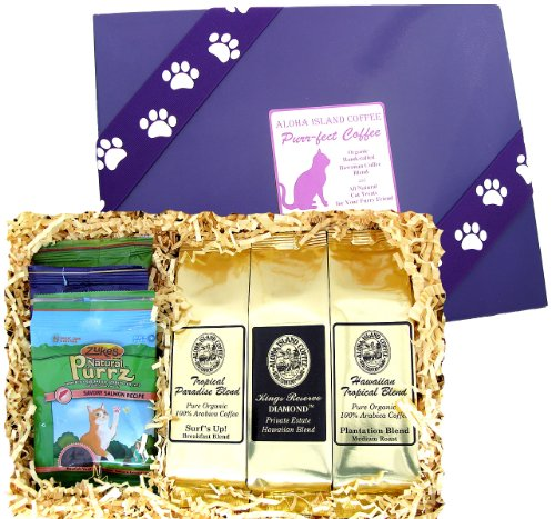 The Purr-fect Pet Gift Set for Every Cat Lover