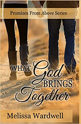 What God Brings Together (Promises from Above Book 1)
