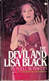 img - for The devil and Lisa Black book / textbook / text book
