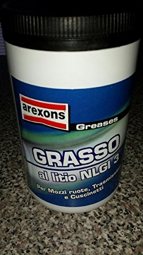 Grasso-Arexons-al-Litio-NLGI-3-850-Gr