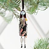 The Nightmare Before Christmas- Hinged Sally Ornament