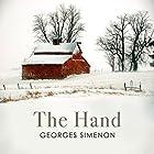 The Hand Hörbuch von Georges Simenon Gesprochen von: Peter Brooke