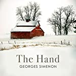The Hand | Georges Simenon,Linda Coverdale - Translator