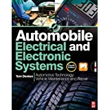 Automobile Electrical and Electronic Systems, 4th ed