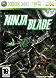 echange, troc Ninja blade