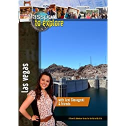 Passport to Explore Las Vegas