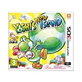 Yoshi's New Island 3DS Game