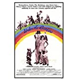 Under The Rainbow Poster Movie 27 x 40 In - 69cm x 102cm Chevy Chase Carrie Fisher Eve Arden Joseph Maher Robert Donner Makoby Pop Culture Graphics