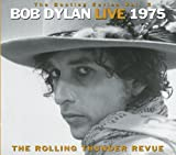 Bob Dylan Live 1975: The Rolling Thunder Revue (2CD)