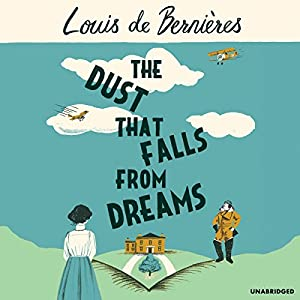 The Dust that Falls from Dreams Audiobook