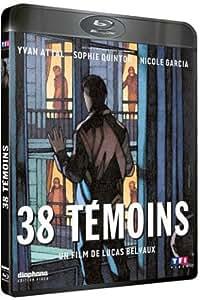 38 témoins [Blu-ray]