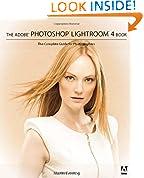 Adobe Photoshop Lightroom 4 Book