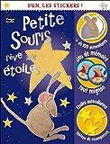 echange, troc Chris Scollen, Charlotte Stratford - Petite souris rêve aux étoiles