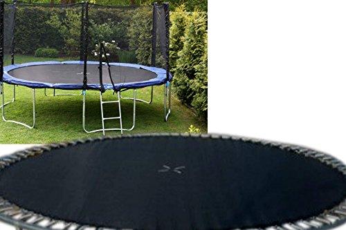 Trampolin Sprungtuch Sprungmatte für 366 cm 12 FT 72 Ösen