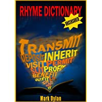 Rhyme dictionary uncensored