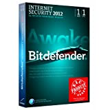 Bitdefender Internet Security 2012 (1 poste, 1 an)par BitDefender