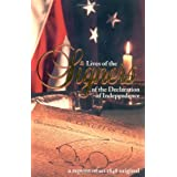 Lives of the Signers of the Declaration of Independence ~ Benson J. Lossing