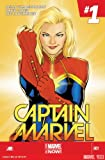 img - for Captain Marvel #1 book / textbook / text book