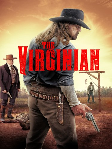 Amazon Com The Virginian Trace Adkins Brendan Penny