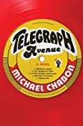 Telegraph Avenue by Michael Chabon cover image