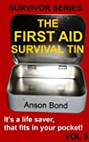 The First Aid Survival Tin (Survivor Series)