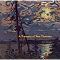 Treasury Of Tom Thomson