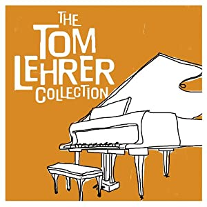 Amazon.com: The Tom Lehrer Collection: Tom Lehrer: Music