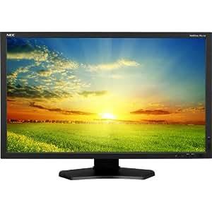 NEC PA271w-bk 27-Inch 2560 x 1440 1000:1 6ms Widescreen LCD Monitor