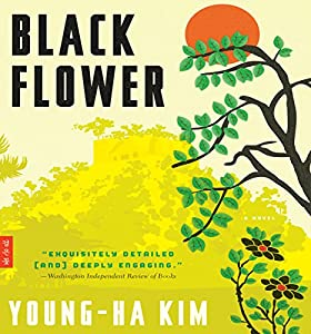 Black Flower Audiobook