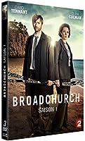 Broadchurch :  L'intégrale Saison 1