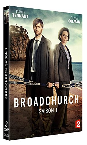 Broadchurch. Saison 1