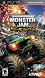 Activision/Blizzard-Monster Jam: Path of Destruction