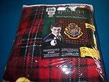 Harry Potter Micro Raschel Bed Blanket