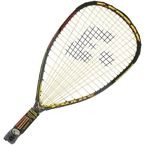 E force chaos racquetball racquet 3 15 16 gearbox for Average cost racquetball court