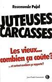 echange, troc Rosemonde Pujol - Juteuses carcasses
