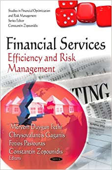 Financial Services: Efficiency and Risk Management