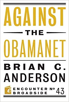 Anderson – Against the Obamanet