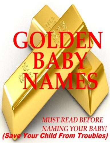 Golden Baby Names
