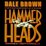 Hammerheads | Dale Brown